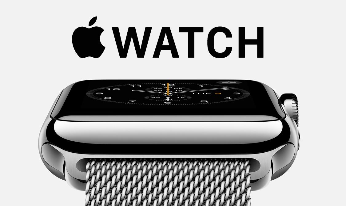 To nej z uplynulého týdne #37 – Apple Watch, platby mobilem a 2 hodiny na vrácení peněz v Obchodě Play