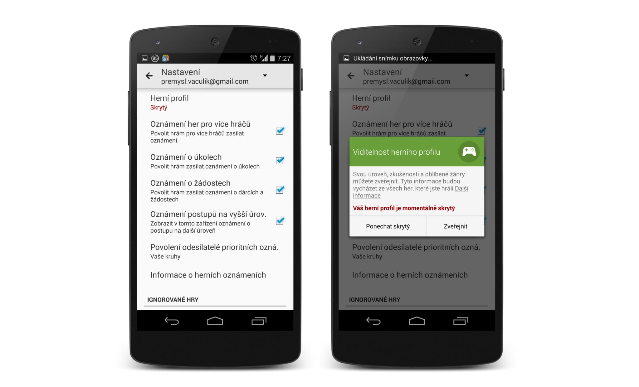 Google Play Services 6.1 přináší několik drobných změn [aktualizováno]