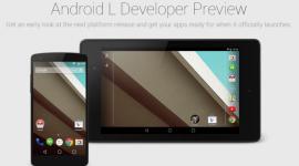 Android L/5.0 – šifrování úložiště bude již v základu zapnuté