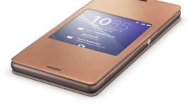 Sony nabídne také obal s otvorem – Style Cover SCR24