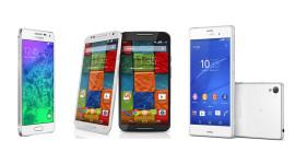 Tapety na plochu z Galaxy Note 4, Moto X, Xperie Z3 a Galaxy Alpha [aktualizováno]