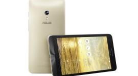 ASUS – ZenFone 4 a ZenFone 5 oficiálně v ČR