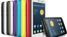 Alcatel OneTouch Pop 2 – LTE do nižší třídy