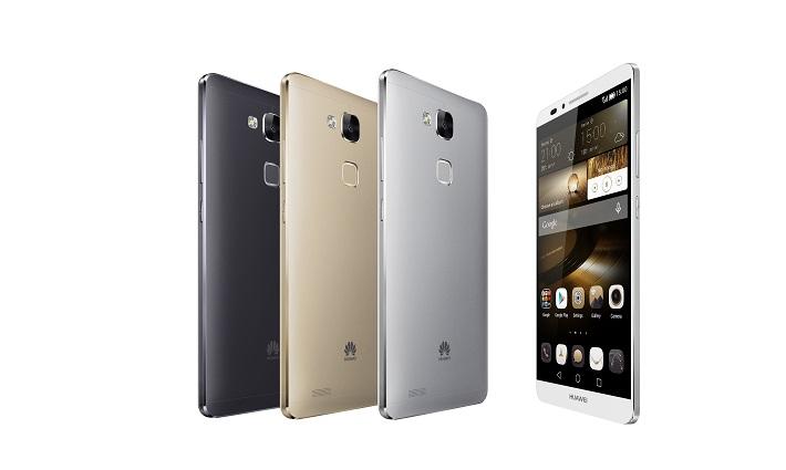 Huawei Mate 8 otestován v GFXBench