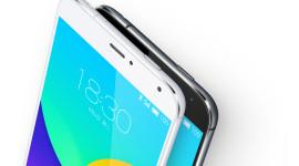Meizu MX4 představeno