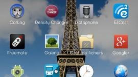 Vytvořte si vlastní launcher pomocí HTMLauncher [Android 4.4+]