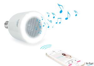 hi-led music cut