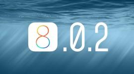 Apple vydal iOS 8.0.2 – řeší problémy předchozí verze [aktulizováno]