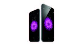 iPhone 6 Plus má dle testování skvělý displej