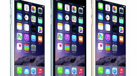 Nově předinstalované aplikace na iPhonech 6/6 Plus