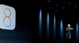 iOS 8 – o 78 procent vyšší nestabilita než u iOS 7