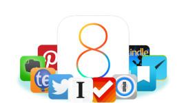 5 aplikací ze storu – praktické widgety na iOS 8
