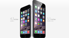 Apple vypustil prezentační videa Watch a iPhonů 6