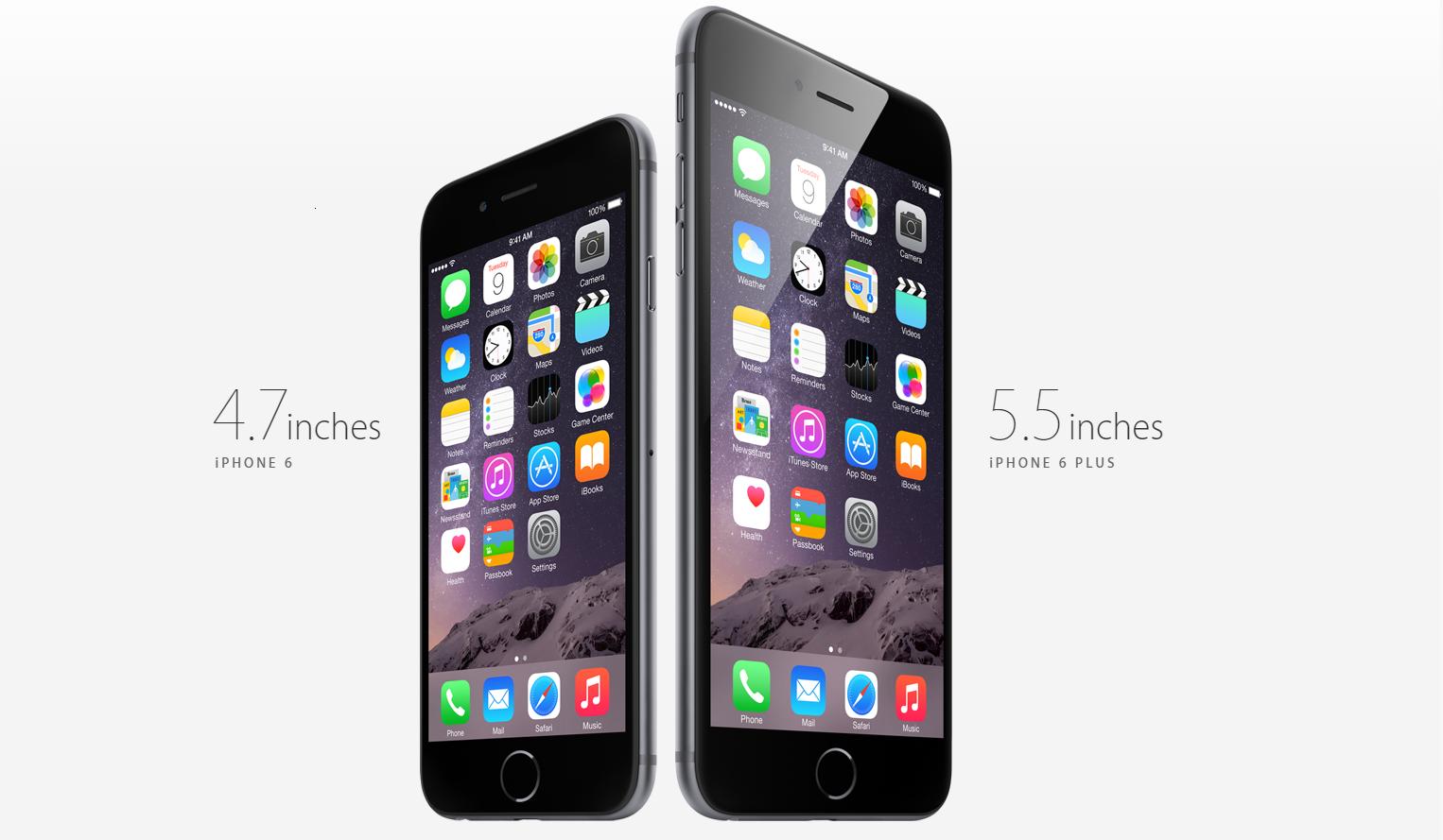 Apple shrábl 92 procent zisku ze všech mobilních telefonů