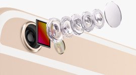 iPhone 6/6 Plus – natáčení videí ve Slow-Motion a Time-Lapse