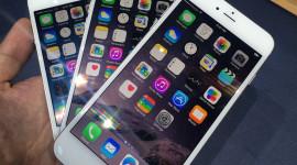 iPhony 6 a 6 Plus se v Česku začnou prodávat za necelé dva týdny
