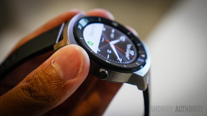 Chytré hodinky s 3G připojením od LG prošly FCC