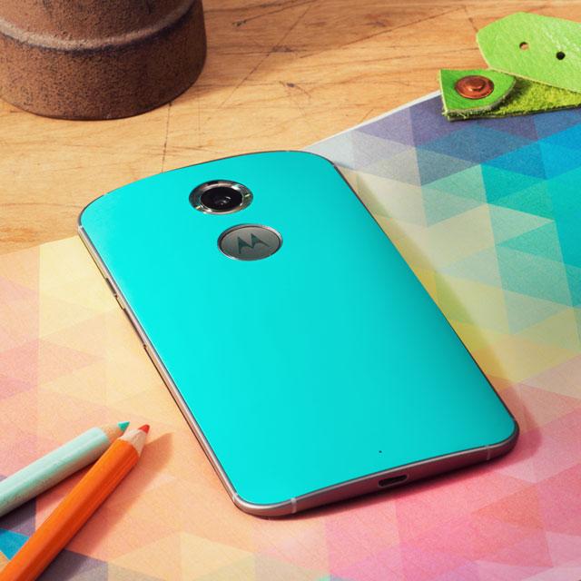 Motorola představila Moto X, Moto G a Moto 360
