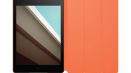 Nexus 9 získá oficiální klávesnici od Googlu a HTC [aktualizováno]