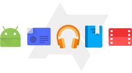 Aplikace Obchod Play 5.0 – první snímky nového vzhledu