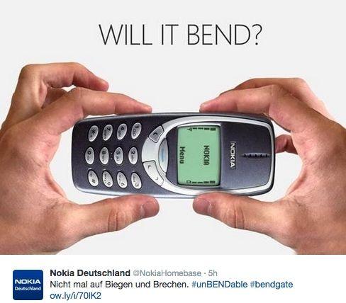 """To nej z uplynulého týdne #39 – Android """"M"""", 10 miliónů iPhonů a kauza #BendGate"""