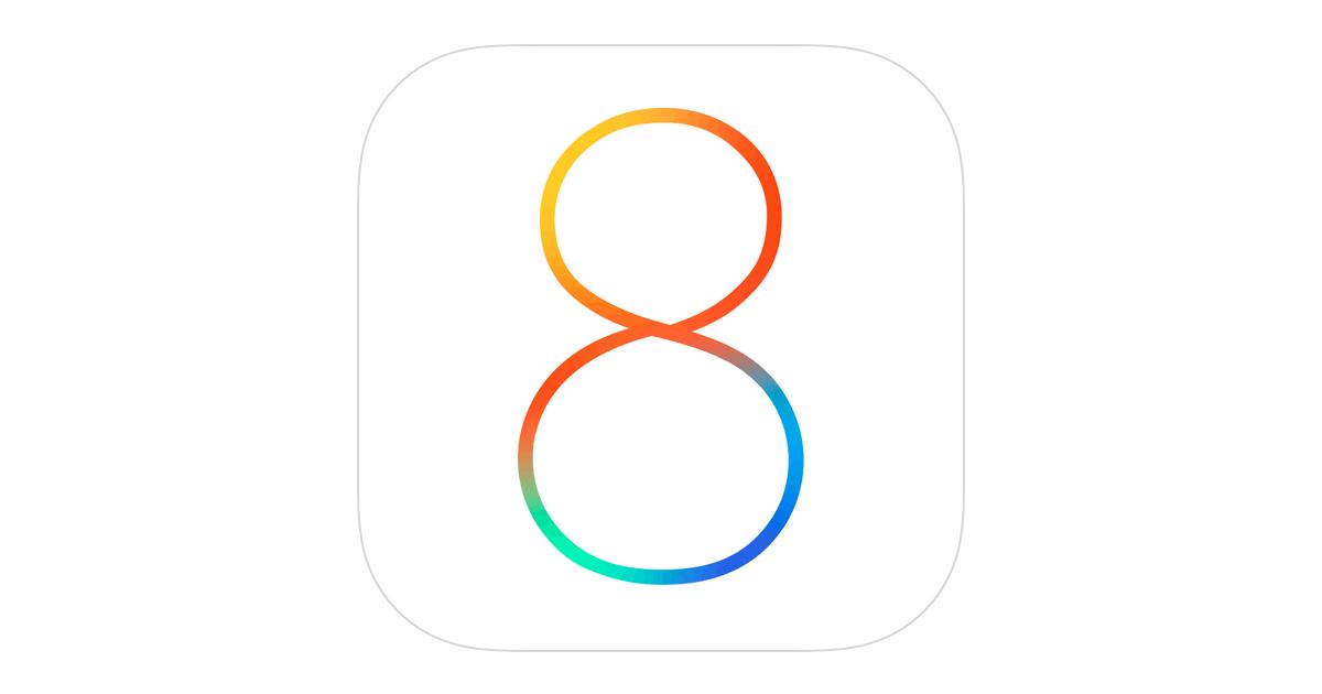 Novinky v iOS 8, o kterých možná nevíte