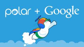 Google získal startup Polar – dočkáme se online průzkumů na síti Google+?