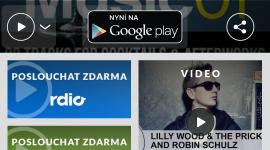 Shazam získává funkci nákupu písničky z Hudby Play