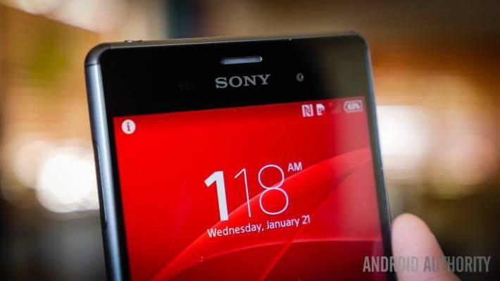 Sony si pohrává s čistou Android ROM pro svá hlavní zařízení