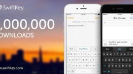 SwiftKey na iOS 8 vydáno – stahujte, dokud je zdarma [aktualizováno]