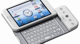 Před 6 lety byl představen první smartphone s Androidem