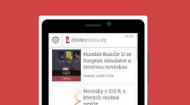 UC Browser pro Windows Phone se dočkal nového vzhledu i funkcí