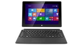 Goclever Insignia 1010 Business – 10palcový tablet s Windows 8.1