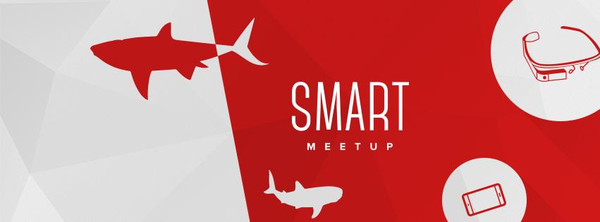 Historicky první SmartMeetUP v Brně bude již toto úterý v JIC-INTECH