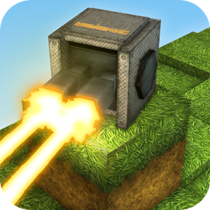 Block Fortress – 3D tower defense v grafickém kabátu Minecraftu [iOS, Android]