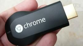 Tapety z Chromecastu do vašeho smartphonu