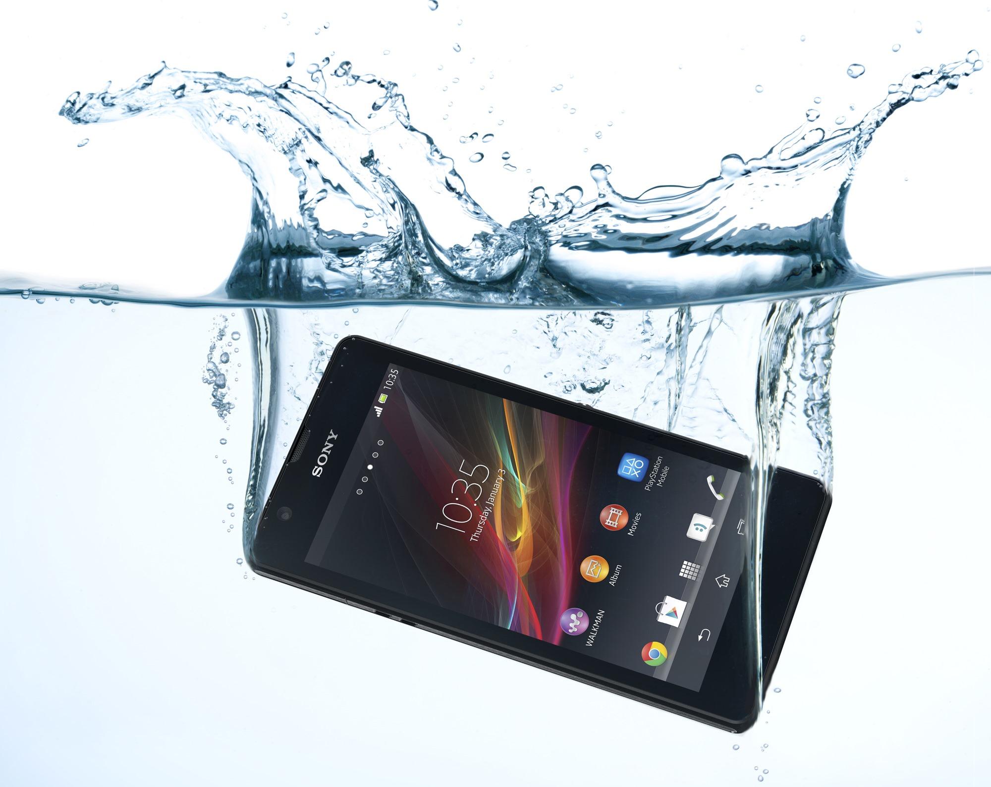 Sony očekává ztrátu v oblasti chytrých telefonů