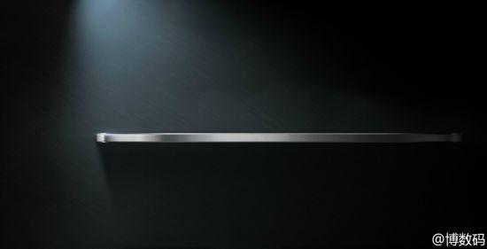 Vivo zřejmě pracuje na výrobě nejtenčího telefonu