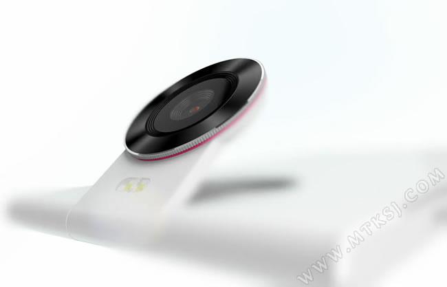 DOOV V1 – další mobil s otočnou kamerou a uniklé specifikace