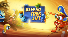 Defend Your Life od Alda Games už i pro Android a iOS [aktualizováno]
