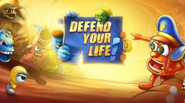 Defend Your Life od Alda Games už i pro Android a iOS [aktualizováno]