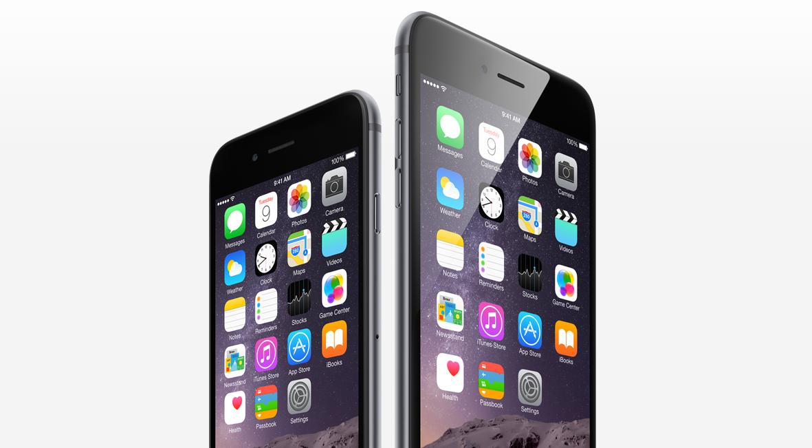 iPhone 6 – dva miliony rezervací za 6 hodin v Číně