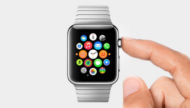Apple nezveřejní prodejnost hodinek Watch