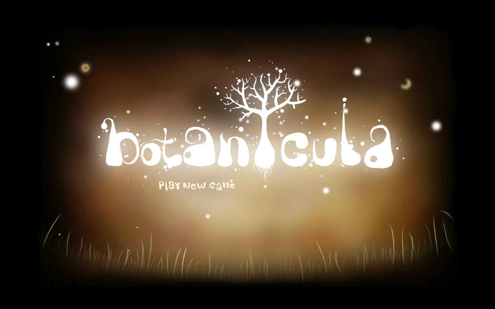 Botanicula – nádherná česká hra už i pro Android