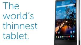 Dell Venue 8 7000 – již příští měsíc se představí nejtenčí tablet světa