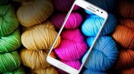 Samsung Galaxy Core Max objeven na stránkách výrobce v Číně