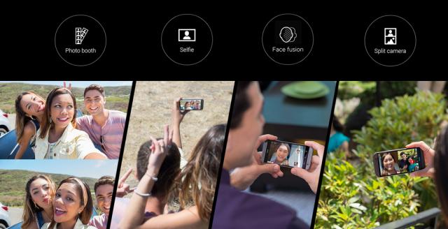 HTC One M8 dostane funkce Eye v aktualizaci na Android 4.4.4