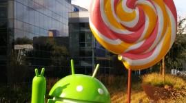 Nové reklamy na Android 5.0 Lollipop [aktualizováno]