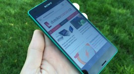 Sony Xperia Z3 Compact – podruhé a ještě lépe? [recenze]