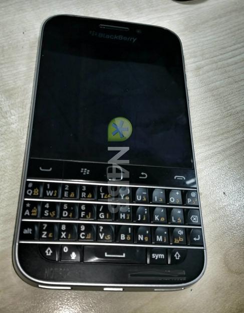 BlackBerry Classic se brzy připojí k Passportu